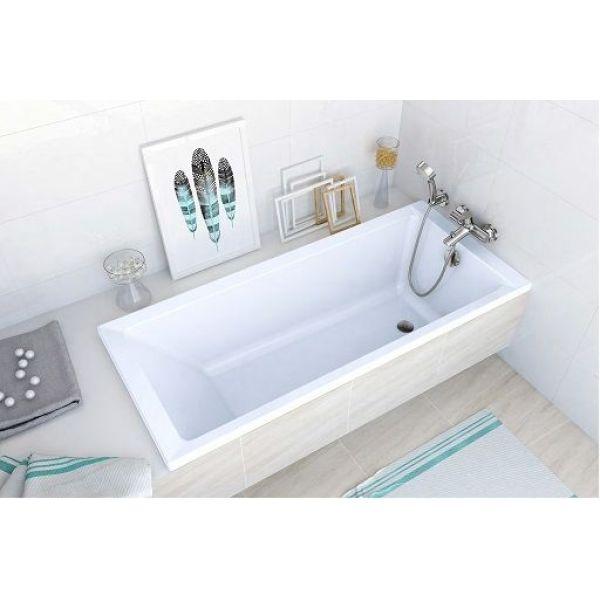 Акриловая ванна Cersanit BALINEA 150x70 (сифон)