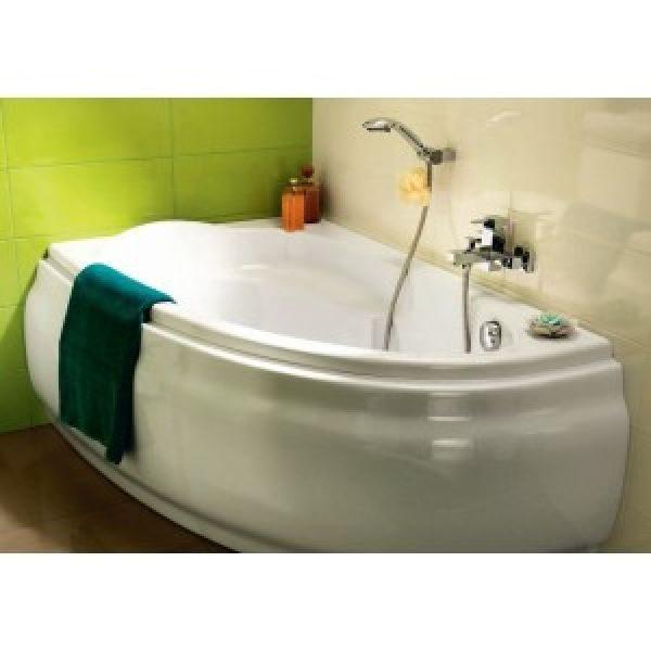 Акриловая ванна Cersanit Joanna New 150x95 (сифон автомат)