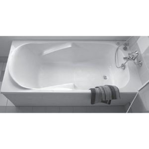 Акриловая ванна Kolo DIUNA 150x70 (сифон)