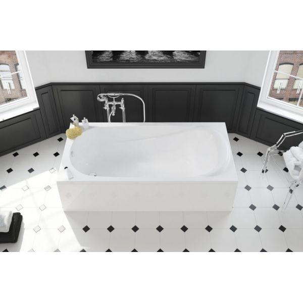Акриловая ванна Kolo Saga 170x80 (сифон)