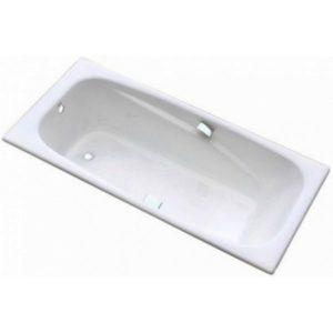 Чугунная ванна Goldman Art 180x85 (сифон автомат)