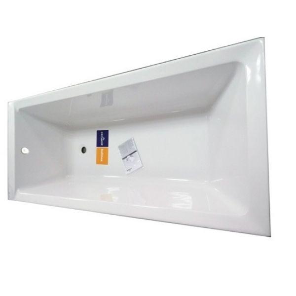 Акриловая ванна Cersanit BALINEA 170x70 (сифон)
