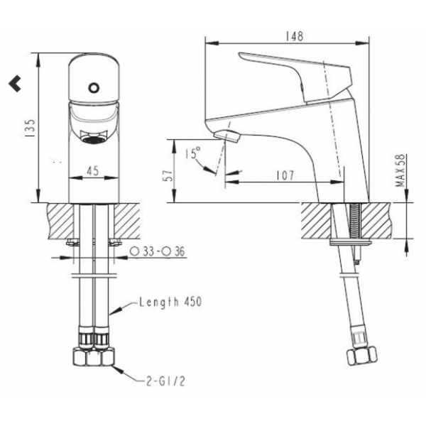 Промонабор Bravat 3 в 1 DROP F00308