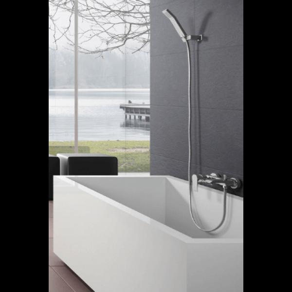 Смеситель для ванны Clever Paula 98199