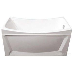 Акриловая ванна Triton ИРИС 130x70 (сифон автомат)