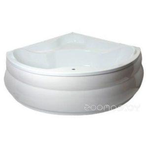 Акриловая ванна ARTEL PLAST Злата 135x135 (сифон автомат)