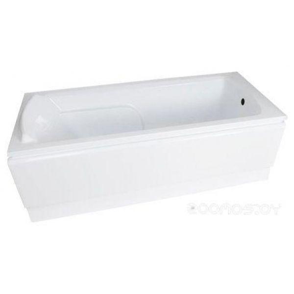 Акриловая ванна ARTEL PLAST Прекраса 190x90 (сифон автомат)