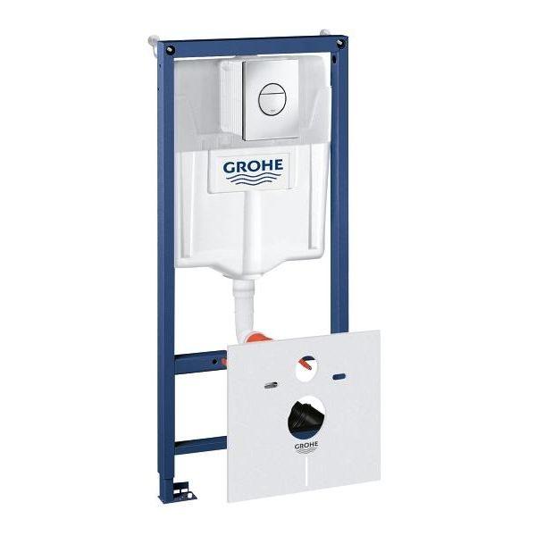Система инсталляции для унитаза Grohe Rapid SL 38813001