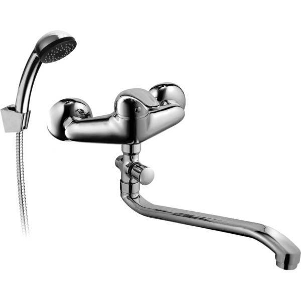 Смеситель для ванны Armatura Piryt 448-745-00