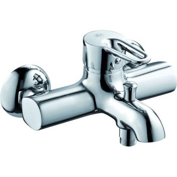 Смеситель для ванны Armatura Bazalt 4704-010-00