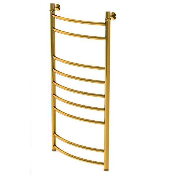 Полотенцесушитель Gloss&Reiter Gold Л. 50х100.Д9.G1