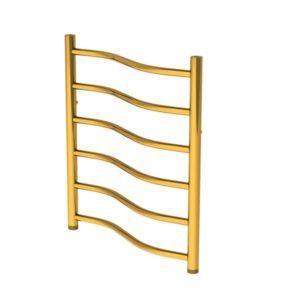 Полотенцесушитель Gloss&Reiter Gold Л. 50х60.В6.G1