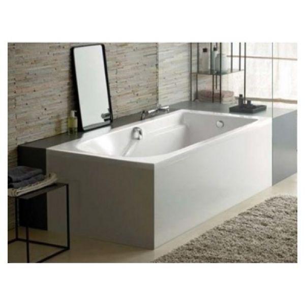 Акриловая ванна Kolo Comfort 180x80 (сифон)