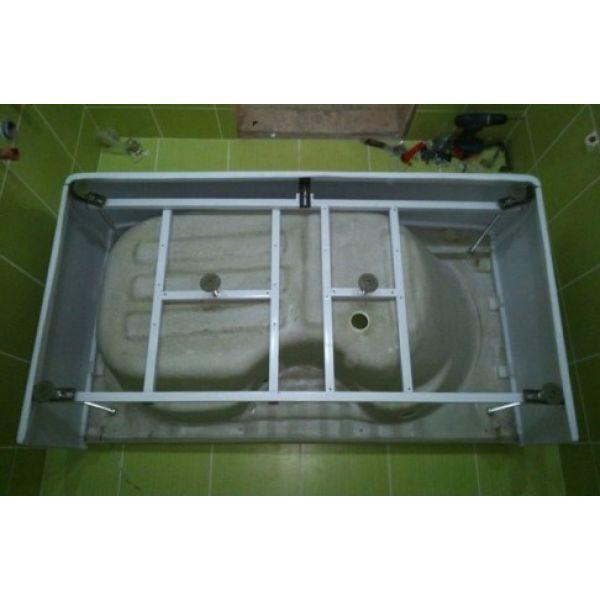 Душевая кабина Avanta 8907/С 150x85