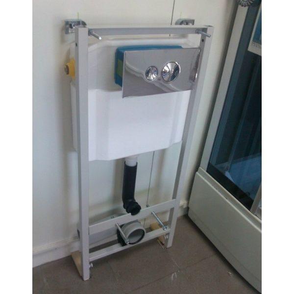 Комплект для инсталляции Viega Eco 713386