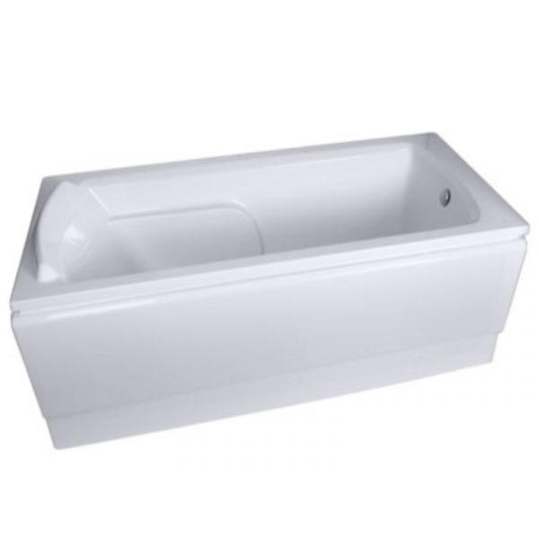 Акриловая ванна ARTEL PLAST Калерия 160x70 (сифон)