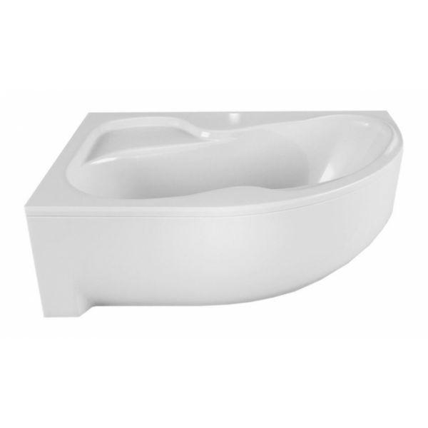 Акриловая ванна Relisan Adara 160x100 (сифон автомат)