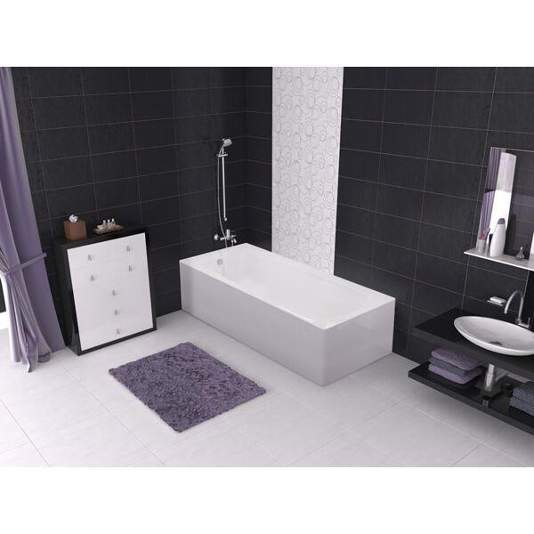 Чугунная ванна BLB Africa 160x70 (сифон)