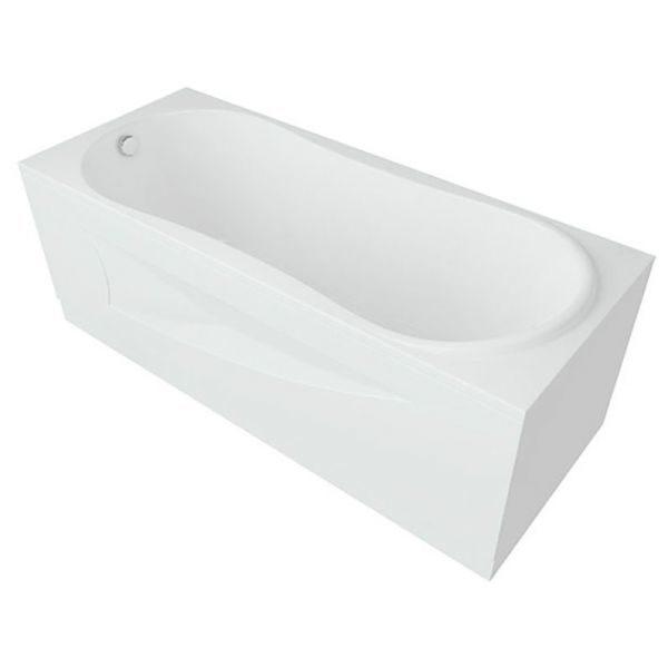 Акриловая ванна Aquatek Афродита 150х70 (сифон)