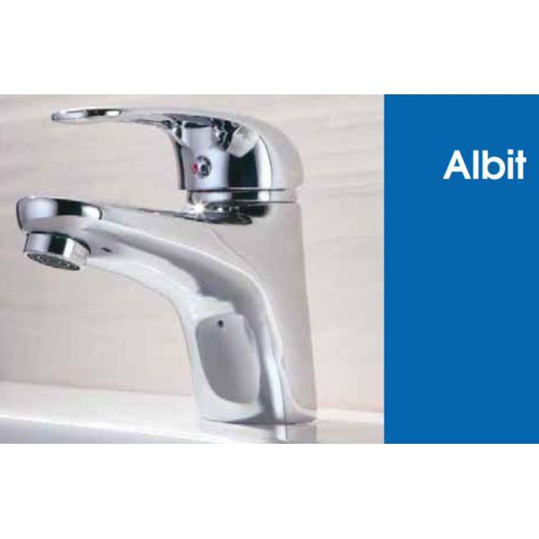 Смеситель для ванны Armatura Albit 4604-010-00