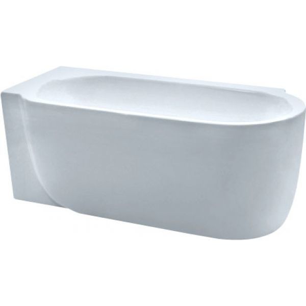 Отдельностоящая ванна BelBagno BB11-1500 (сифон автомат)