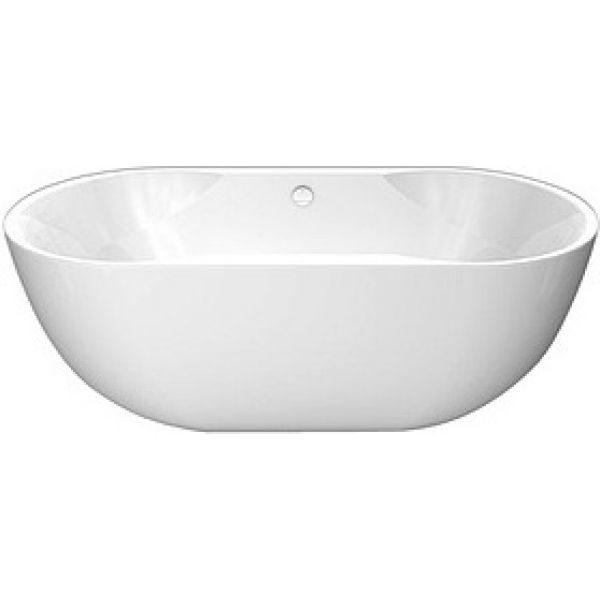 Отдельностоящая ванна BelBagno BB28 (сифон автомат)