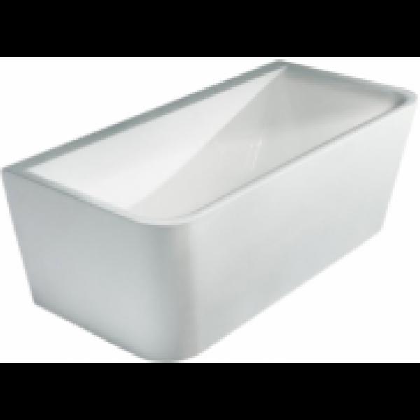 Отдельностоящая ванна BelBagno BB52-1600 (сифон автомат)
