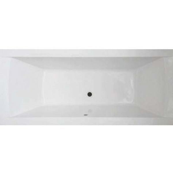 Акриловая ванна Balu 019 180х80 (сифон)