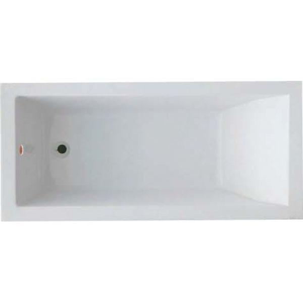 Акриловая ванна Balu 004 150х70 (сифон)