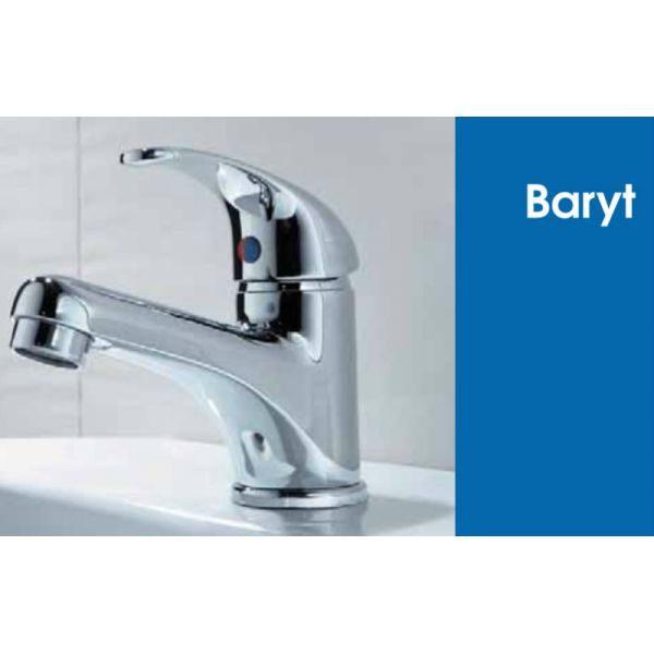 Смеситель для умывальника Armatura Baryt 552-915-00