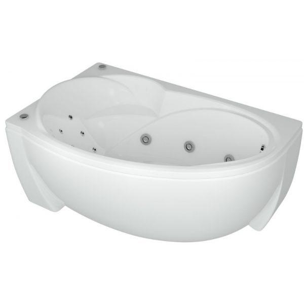 Акриловая ванна Aquatek Бетта 170х95 (сифон)