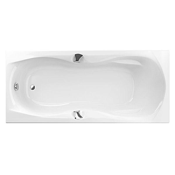 Акриловая ванна Excellent Canyon II 160x75 (сифон автомат)