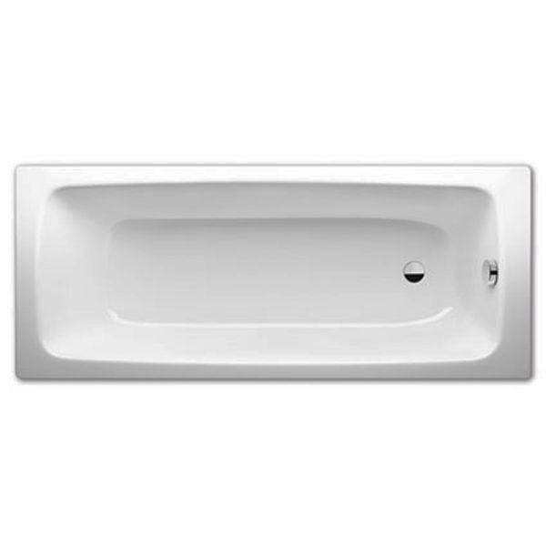 Стальная ванна Kaldewei Cayono 747 Easy-clean 150x70 (сифон автомат)
