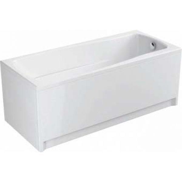 Акриловая ванна Cersanit Lana 150х70 (сифон)