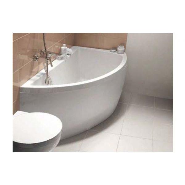 Акриловая ванна Cersanit Nano 150х75 (сифон автомат)