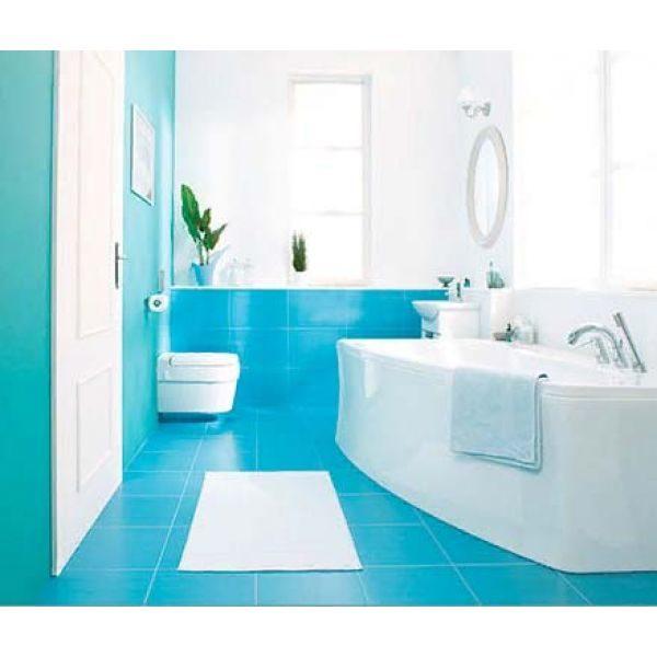 Акриловая ванна Cersanit Sicilia New 150х100 (сифон автомат)