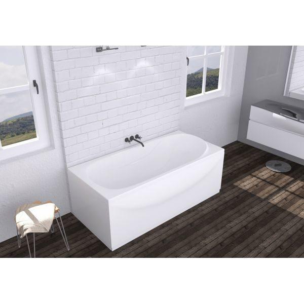 Акриловая ванна Domani-Spa Classic 150x70 (сифон)
