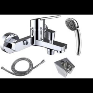 Смеситель для ванны Clever S12 xtreme 99829