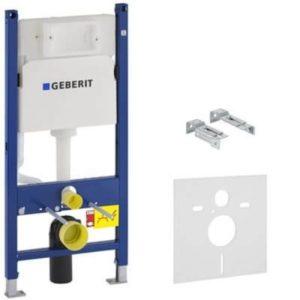 Система инсталляции для унитаза Geberit Duofix UP100 458.126.00.1