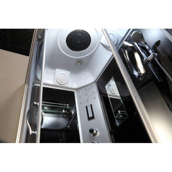 Душевая кабина Erlit ER 4510P-C4 100x100