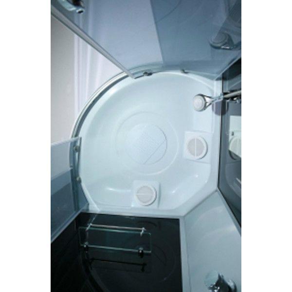 Душевая кабина Erlit ER 4508P-C4 80x80