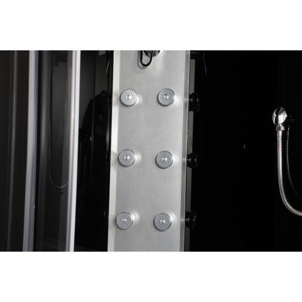 Душевая кабина Erlit ER 4510TP-C4 100x100