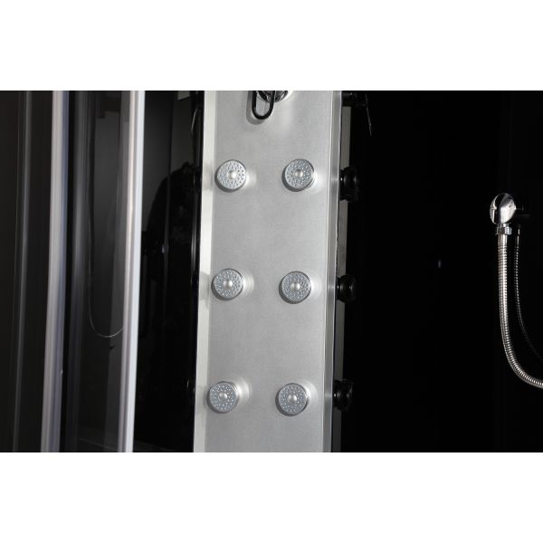 Душевая кабина Erlit ER 4509TP-C4 90x90