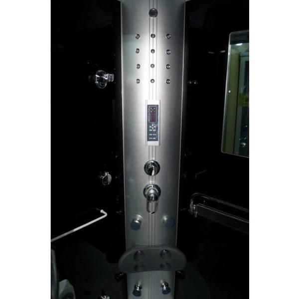 Душевая кабина Акваль FD-S3-90QB 90x90