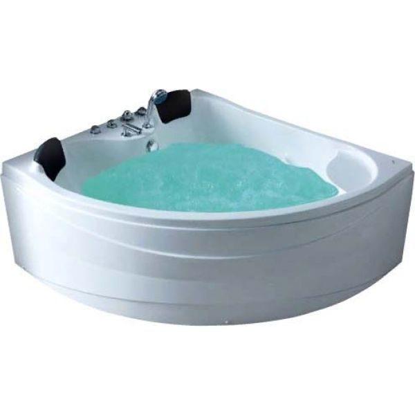 Гидромассажная ванна Gemy G9041 O (сифон автомат)