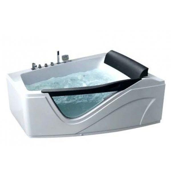 Гидромассажная ванна Gemy G9056 O (сифон автомат)