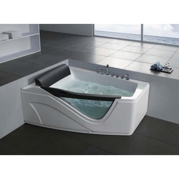 Гидромассажная ванна Gemy G9056 K (сифон автомат)