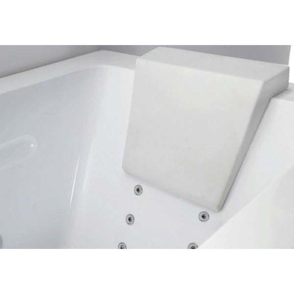 Гидромассажная ванна Gemy G9225 K (сифон автомат)