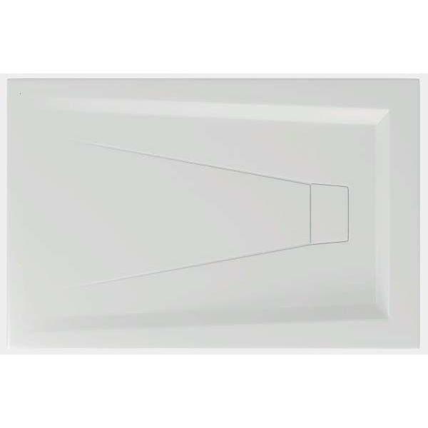 Душевой поддон Good Door Атриум 120х80