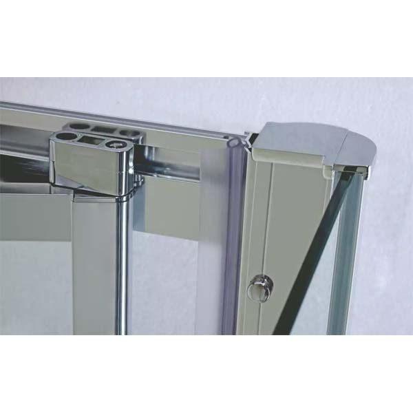 Душевой уголок Good Door Infinity SD-80 80х80